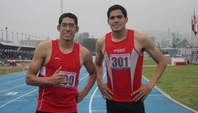 Más de medio centenar de Atletas integran el Team Perú para Sudamericano de Atletismo Lima 2015