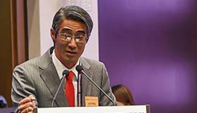 Perú será sede del Mundial de Taekwondo Poomsae 2016