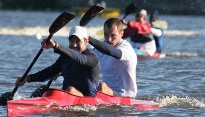 Canotaje / Kayak de Velocidad