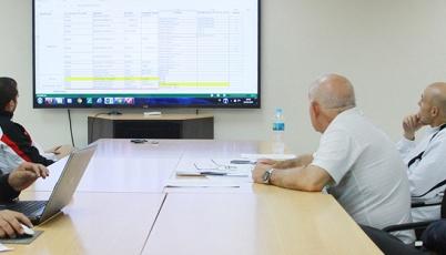Federaciones Nacionales ultiman proceso de participación del Team Perú a Toronto 2015