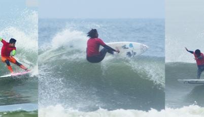 El surf es considerado deporte oficial en el programa de los Juegos Panamericanos Lima 2019