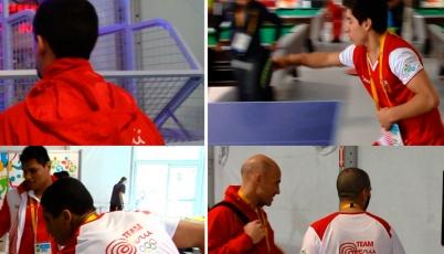 De la mano del Team Perú conozca la Sala de Juegos de la Villa Panamericana