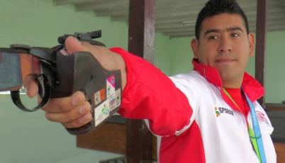 Estas son las próximas competencias del medallista panamericano Marko Carrillo