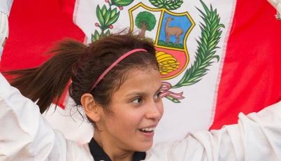 Julissa Diez Canseco va por la hazaña al Grand Prix Series 1 en Moscú