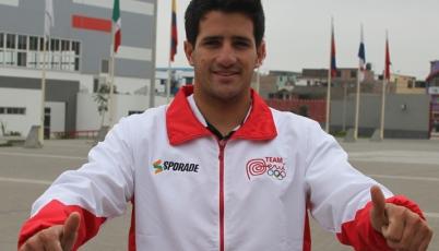 Stefano Peschiera va por el título al Mundial Sub 21 de Láser