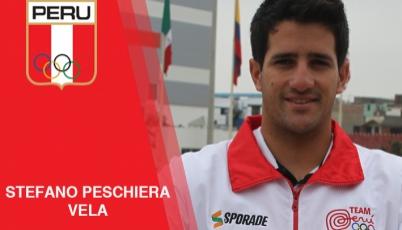 Stefano Peschiera - vela