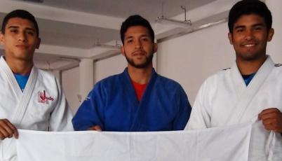 Team Perú de Judo obtuvo el subcampeonato en el Sudamericano en Bolivia