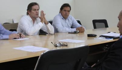 Comisión técnica del COP ya trabaja en el proyecto de preparación deportiva para Lima 2019