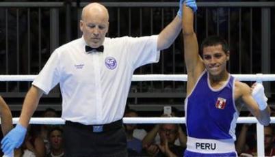 Jorvi Farroñan: Mi clasificación a Río será mi primer gran logro como boxeador