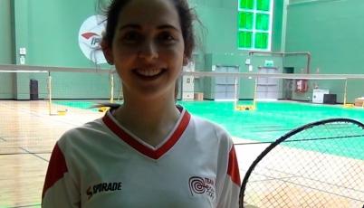 Daniela Macías sobre el Mundial: Estamos en casa y tenemos que salir a ganar