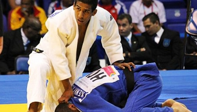 Juan Postigos se sigue acercando a los Juegos Olímpicos Río 2016
