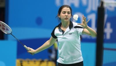 Daniela Macías competirá en el II Perú International Series en pro de Río 2016