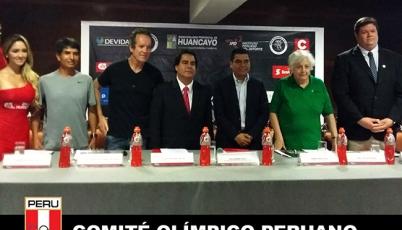 Cuatro olímpicos disputarán el 20 la edición 32 de la Maratón de Los Andes